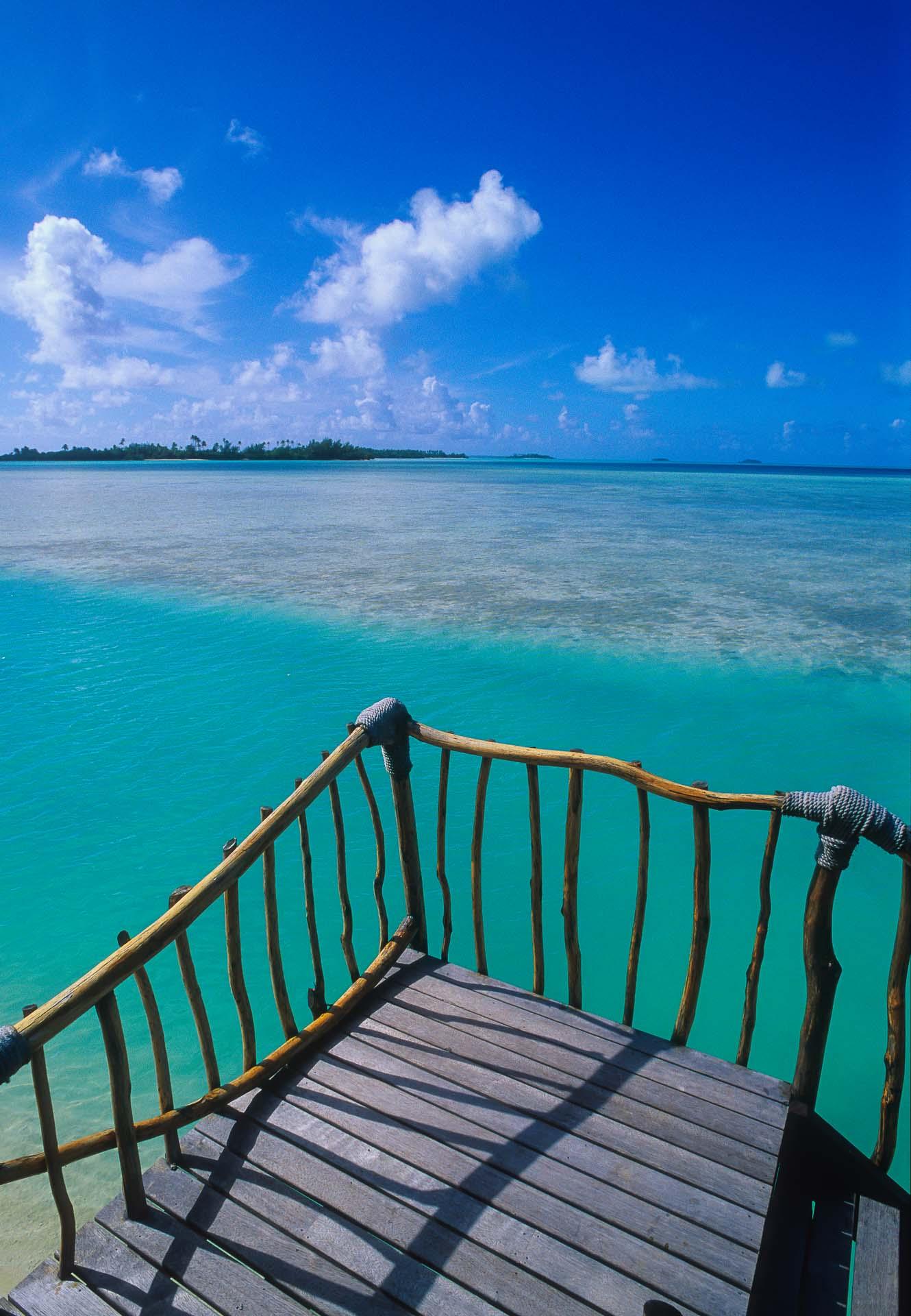 Aitutake, Cook Islands