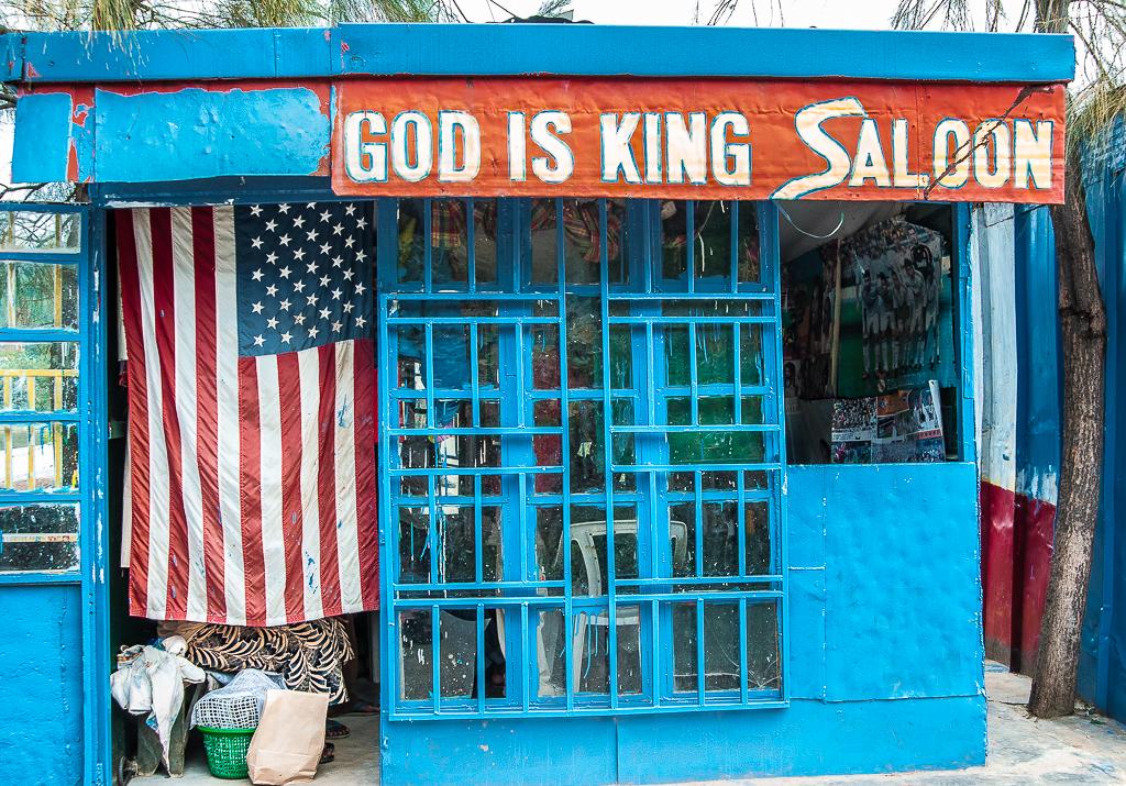 Gisenyi, Rwanda