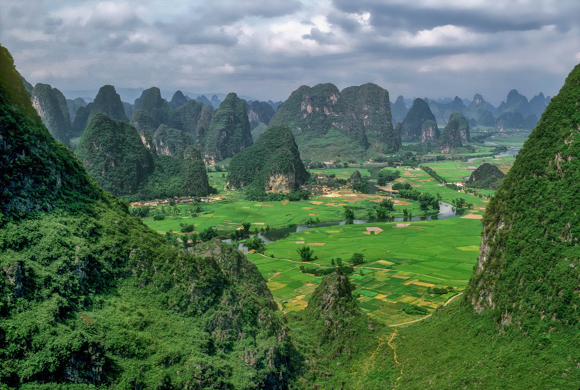 Guilin Province, China