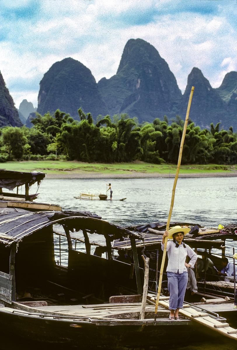 Xinping, China